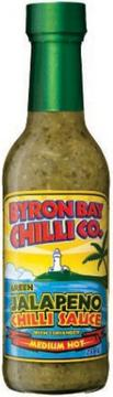 Byron Bay Chilli Company products