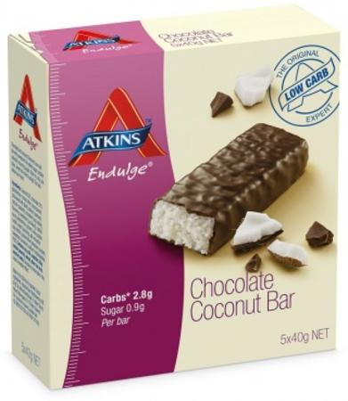 Atkins Diet Products - Health Food New Zealand