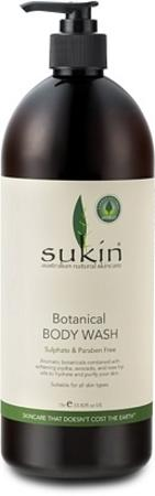 Sukin Natural Skincare | New Zealand Health Products