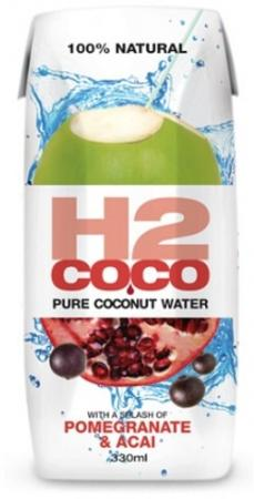H2 Coco Coconut Water, Aussie Health Products